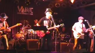 "Dirty  Poor ""Tribute To Duane Allman at Varit Kobe 2016"""