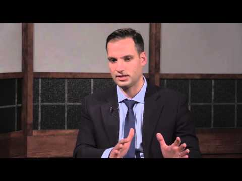 Interview with Dr. Demetris Delos, MD