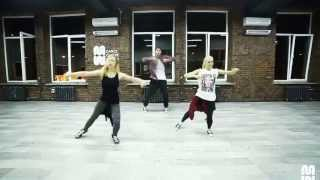 John Legend - Save Room pop-jazz choreography by Denis Stulnikov - Dance Centre Myway