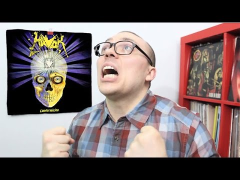 Havok – Conformicide ALBUM REVIEW