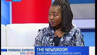 How cartels are killing Kenyan sugar industry | Morning Express Newsroom