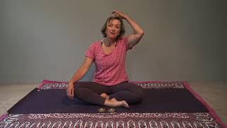 20 Min Yoga Nidra With Phillippa Taylor for Stress Release