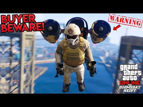GTA Online: The Doomsday Heist BUYER BEWARE - What Vehicles You Should & Shouldn't Buy!