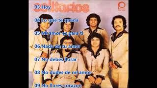 Bajar  Los Solitarios  Album: 16 Exitos Originales