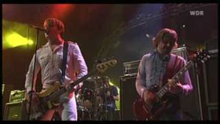 Turbonegro - Prince Of The Rodeo - (Live 2005) 14