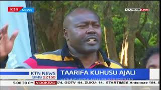 Watu 19 wafariki katika ajali barabarani katika kaunti ya Bungoma