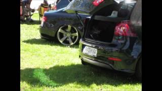 Berny´s Golf 5 GTI MKV 2012