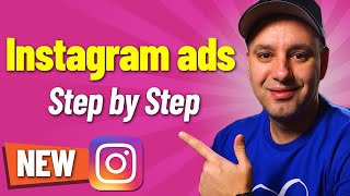 How to Run Ads on Instagram - Complete Instagram Ads Tutorial