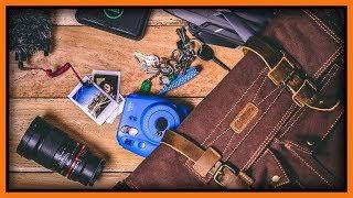 Gearonic Canvas Messenger Bag Review