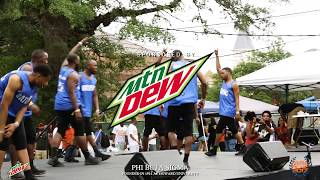 Phi Beta Sigma WINS 2017 Atlanta Greek Picnic Stroll off (Official Video )#AGP2017 #DewXAgp