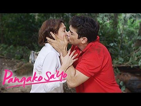 Pangako Sa'Yo: Unstoppable Kiss