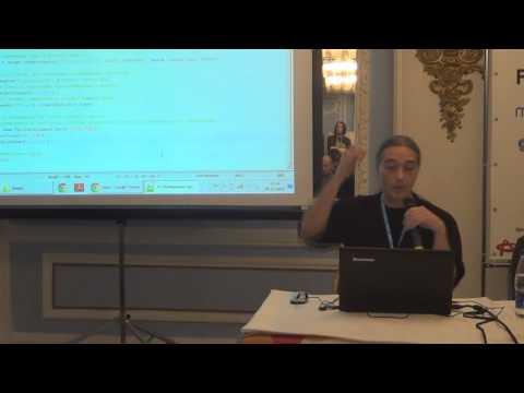 True Token: Squire -- разрушитель легенд о HTML5 (Flash GAMM Kyiv 2012)