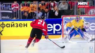 Буллиты Канада- Швеция Чемпионат мира по хоккею 2017