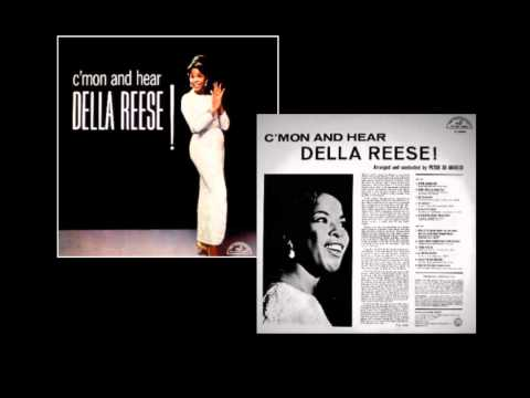 Della Reese - Blues for the Weepers