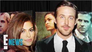Eva Mendes Explains Why She Keeps Ryan Gosling & Kids So Private | E! News