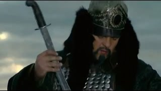Монголы Варвары