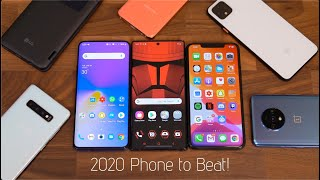 The Phone to Beat in 2020! (Best Phones 2019)