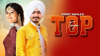 Top | Honey Mahla | New Punjabi Songs 2020 | Latest Punjabi Songs 2020 | Jass Records