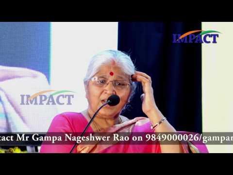 Love | Satyavani| TELUGU IMPACT Tirupati 2017