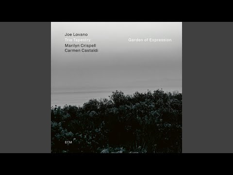 Garden of Expression online metal music video by JOE LOVANO