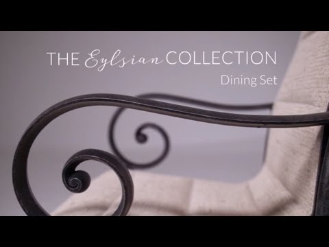 Elysian Dining Collection