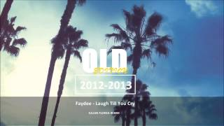 Faydee - Laugh till you cry (Iulian Florea remix)