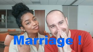 How difficult was our first Year of Marriage?