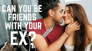 Can you be friends with your ex? | ALONE ON CHRISTMAS (original by Tyen X Vishaal)
