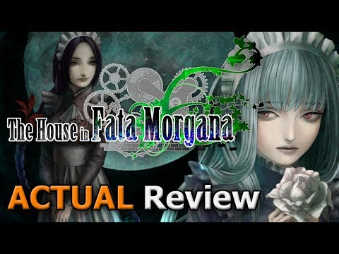 The House in Fata Morgana (ACTUAL Game Review) video thumbnail
