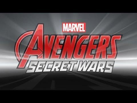 Marvel's Avengers Assemble Season 4 (Teaser)