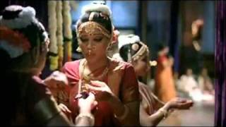 Cadbury Dairy Milk Silk 'Dance classic'  tv commercial ad 2010 HQ kiss me close ur eyes