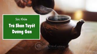Trà Shan Tuyết Dưỡng Gan