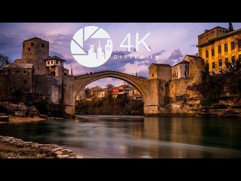 Mostar Şehir Turu
