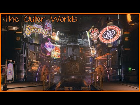 The Outer Worlds/Big Pog/Ep. 6