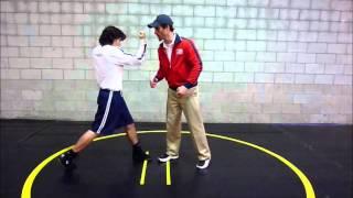 Boxing Science USA – Skills – Right Uppercut
