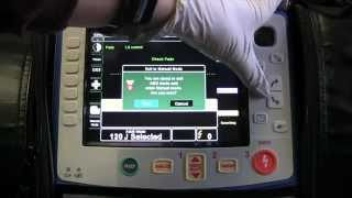 Instruction Of The Zoll X Series - Part 1 (Basic Function And Buttons)