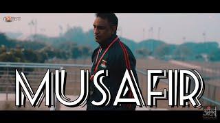 MUSAFIR - alankrittheband