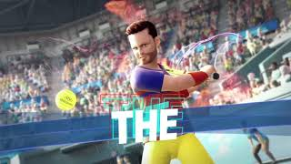 VideoImage2 Olympic Games Tokyo 2020 – The Official Video Game™