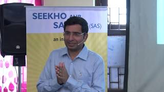 Cashflow Management-Kya Kaise Kyun Part -I @SaS session on 08th June 2019