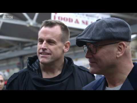 Video trailer för The Jam Study - BBC Supermarket Shopping Secrets Clip
