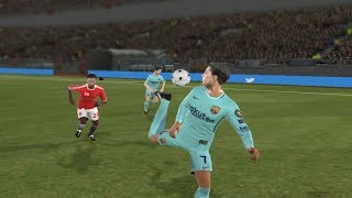Dream League Soccer 2017 Android Gameplay #59
