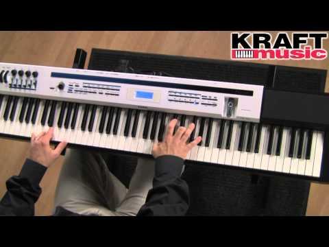 Обзор цифрового пианино Casio Privia PX-5SWE