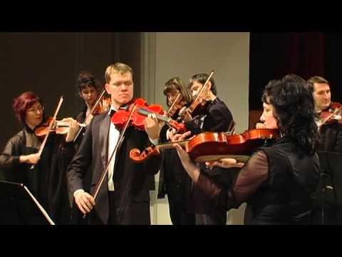 Novosibirsk Kamerata, Mikhail Bugaev, Viola Valentina Shmyreva, Viola  Piazzolla - Oblivion