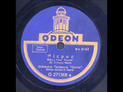 Albert Harris  -  Nicpoń
