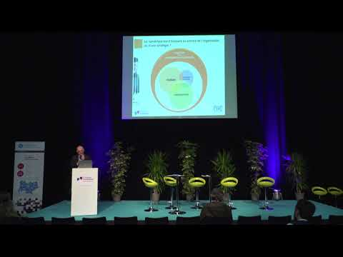L'instant numerique 2018 Transition numérique dans les entreprises et collectivités