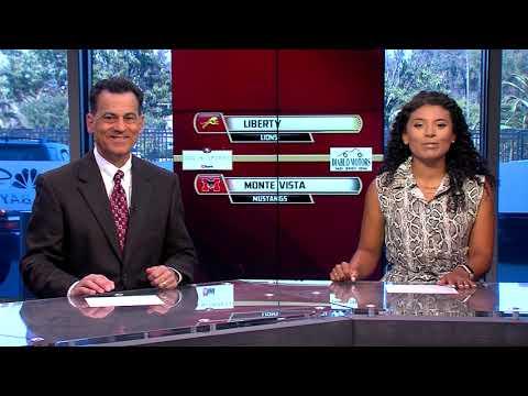 49es Cal Hi Sports Report Show #4 | Sept. 15th, 2019