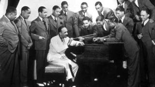 Fletcher Henderson - I'll See You In My Dreams - New York  January 12, 1925