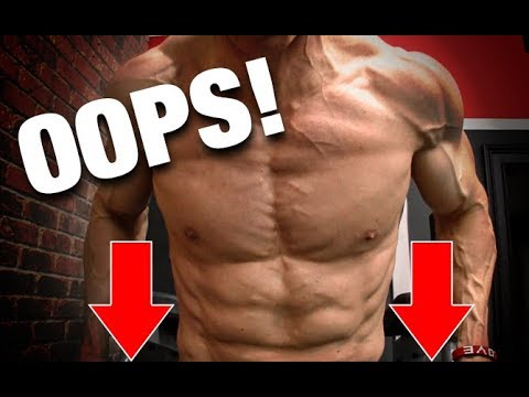 Are You Doing Dips Properly? (AVOID MISTAKES!)