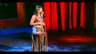 Sarah Silverman - This Is What I Do (Jesus Is Magic Pt. 16)