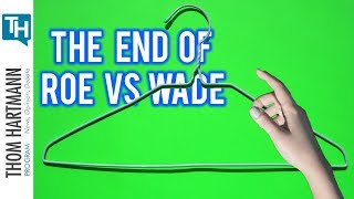 Will Roe vs Wade be overturned? (w/ Robin Marty)